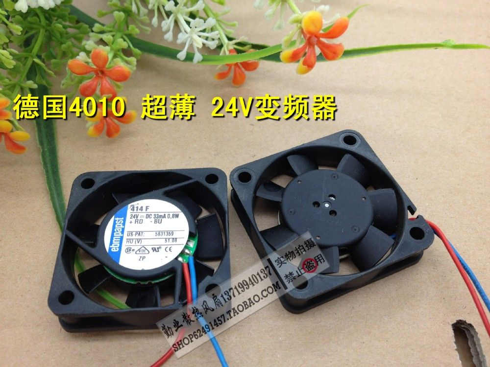 Find More Fans Cooling Information About Original Ebmpapst Typ