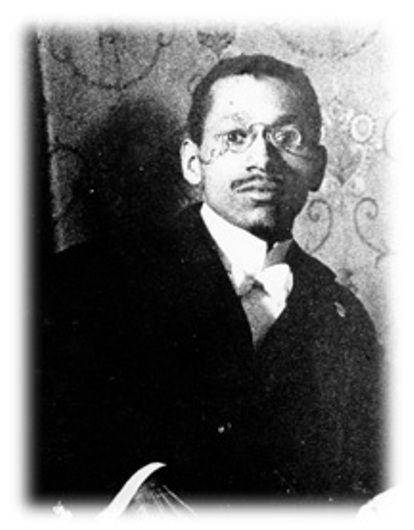 Friend black famous inventors of pictures az