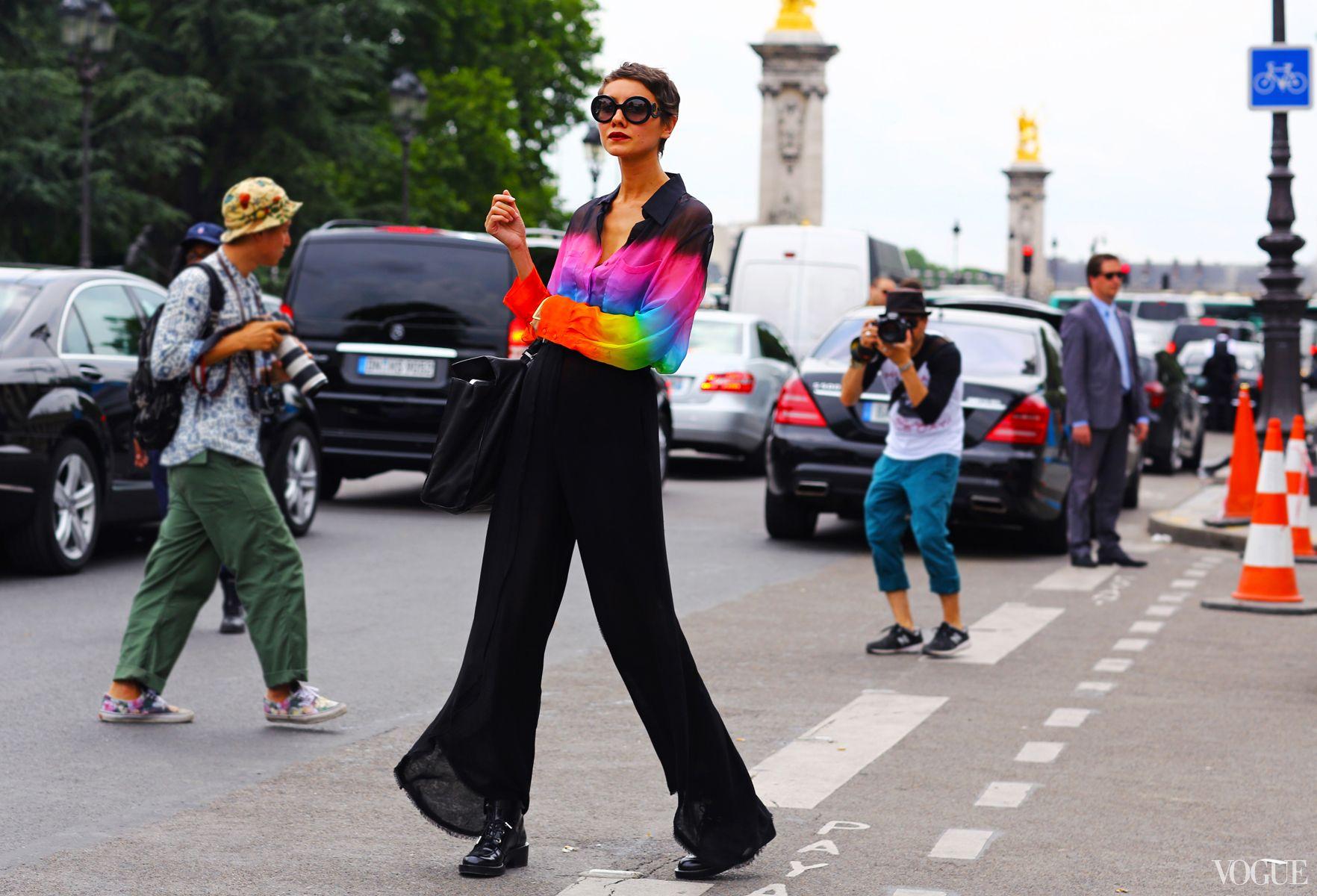 Paris Haute Couture 14