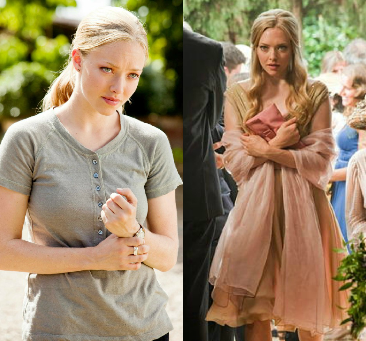 2010:Letters To Juliet As Sophie
