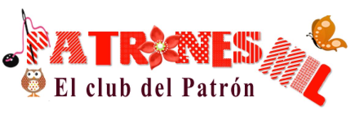 DIY – PatronesMil Logo | crochet | Pinterest | Patrones, Costura y ...