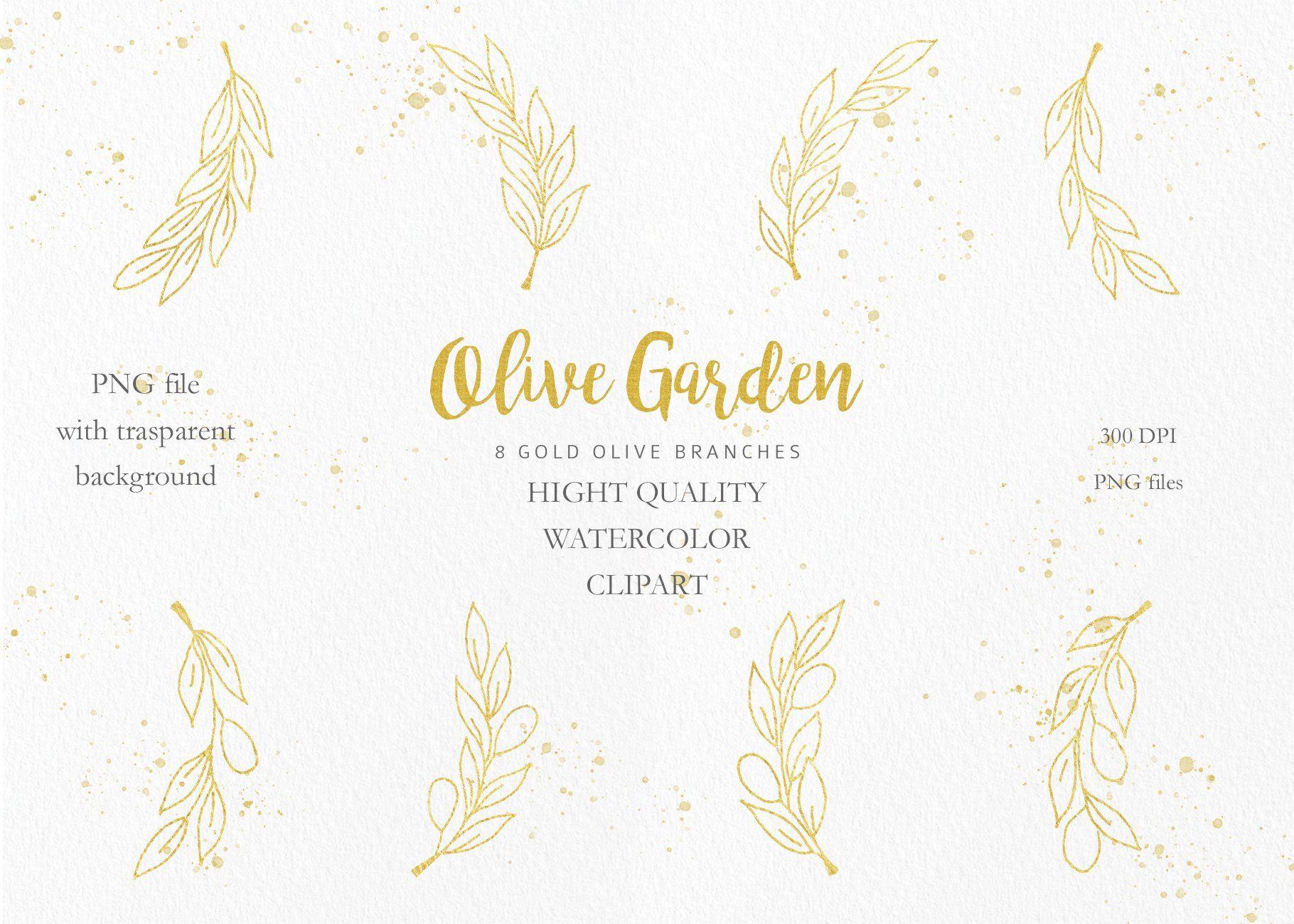 Olive Garden Clipart Collection Garden Clipart Clip Art Olive Gardens