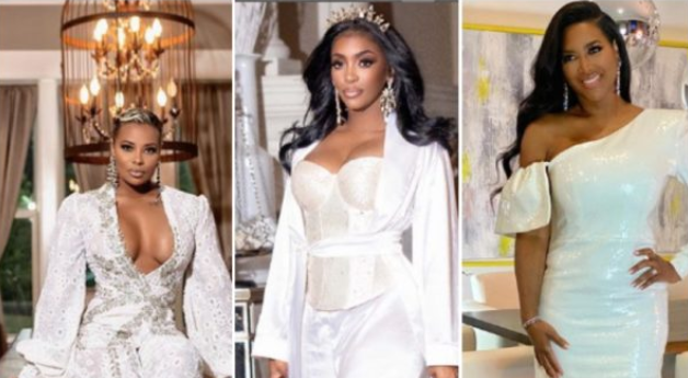 'Will Read You Like a Book' Fans Declare Porsha Williams