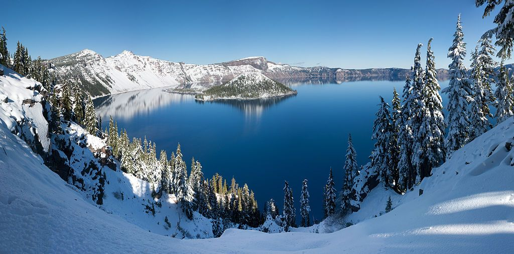 20 Incredible Winter Camping Destinations: USA | Crater ...