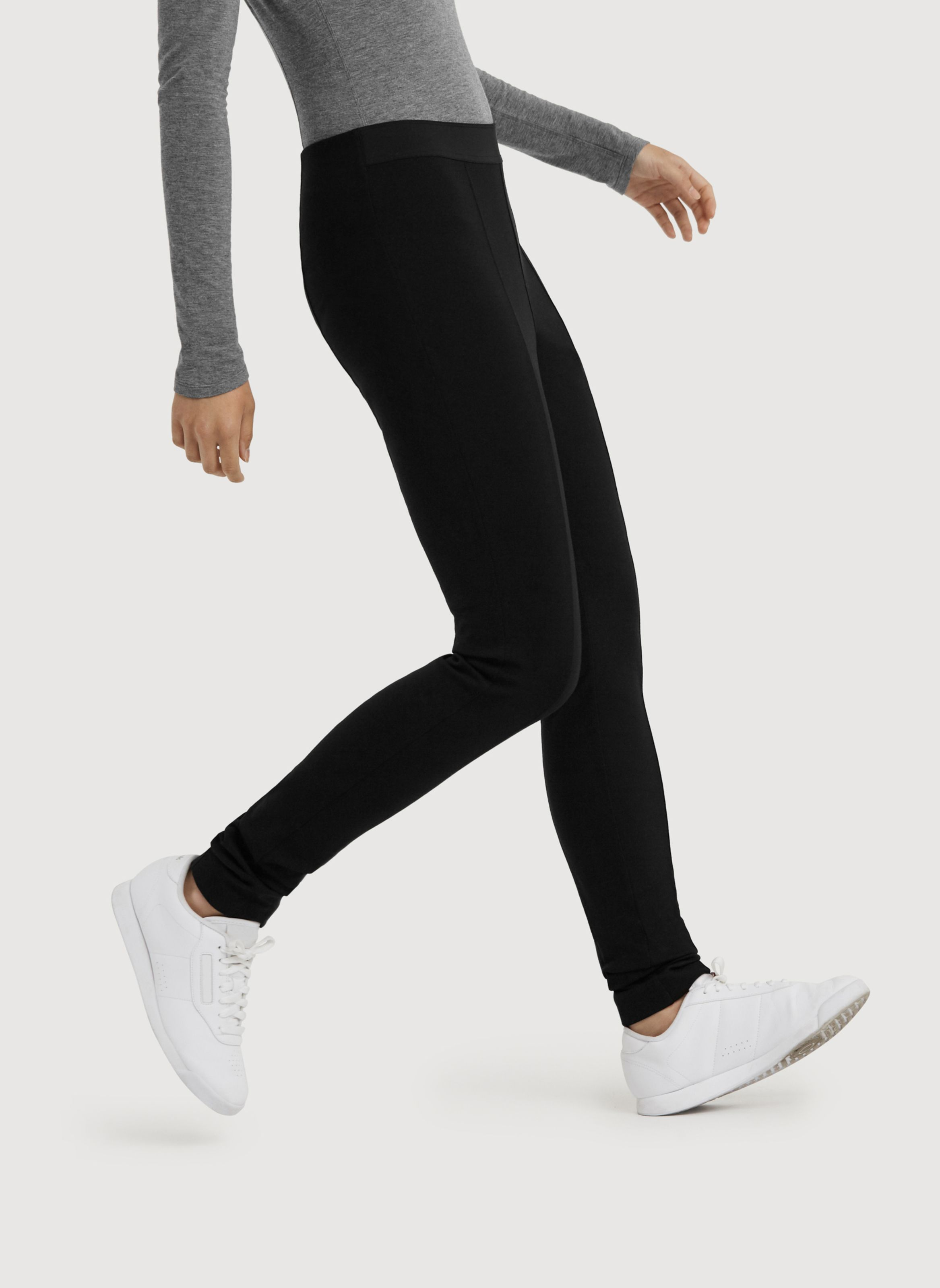 Pencil Me In Legging, $198 CAD, Kit and Ace