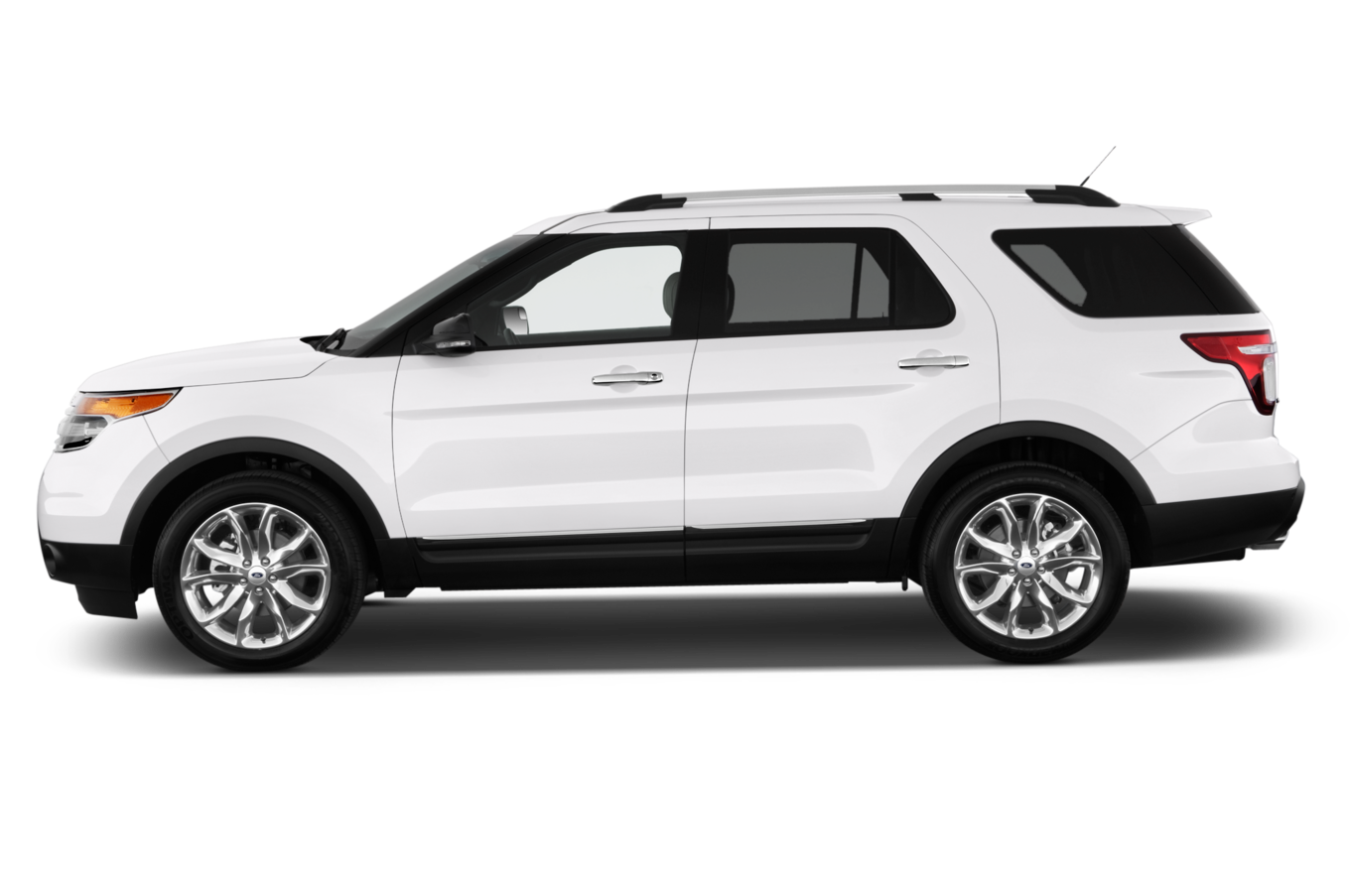 2015 Ford Explorer Reviews And Rating Motor Trend With Images Ford Explorer 2013 Ford Explorer 2014 Ford Explorer
