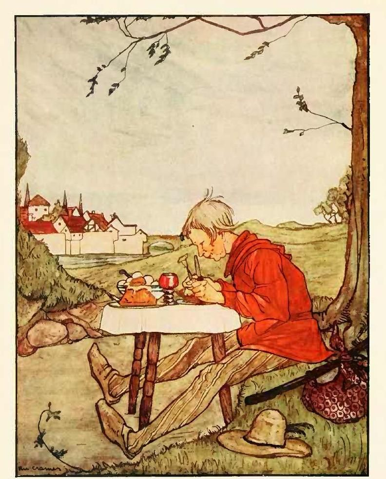 grimm jacob and wilhelm  grimms fairy tales edited