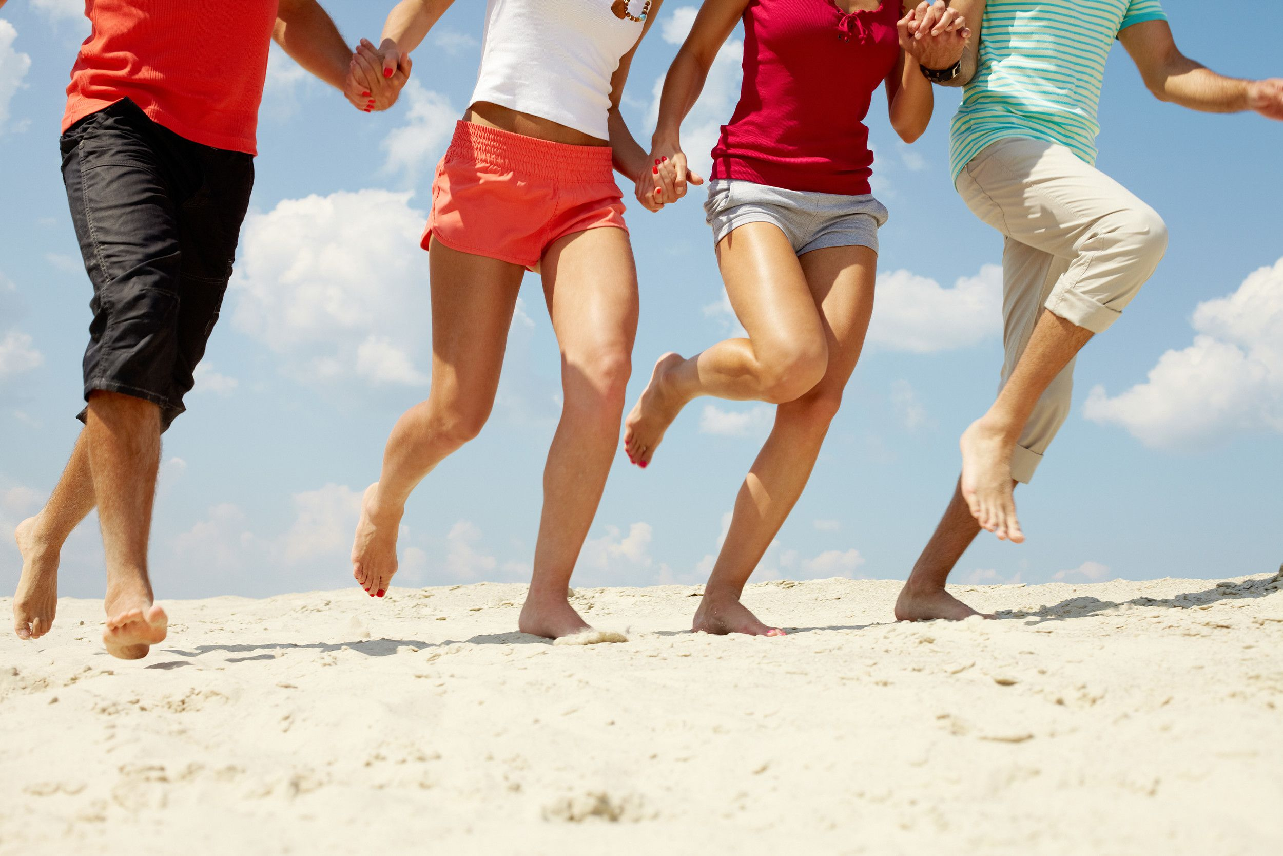 <p>It's the Friday Five and with triathlon season starting up, I am sharing 5 fun reasons to do a Triathlon! ...