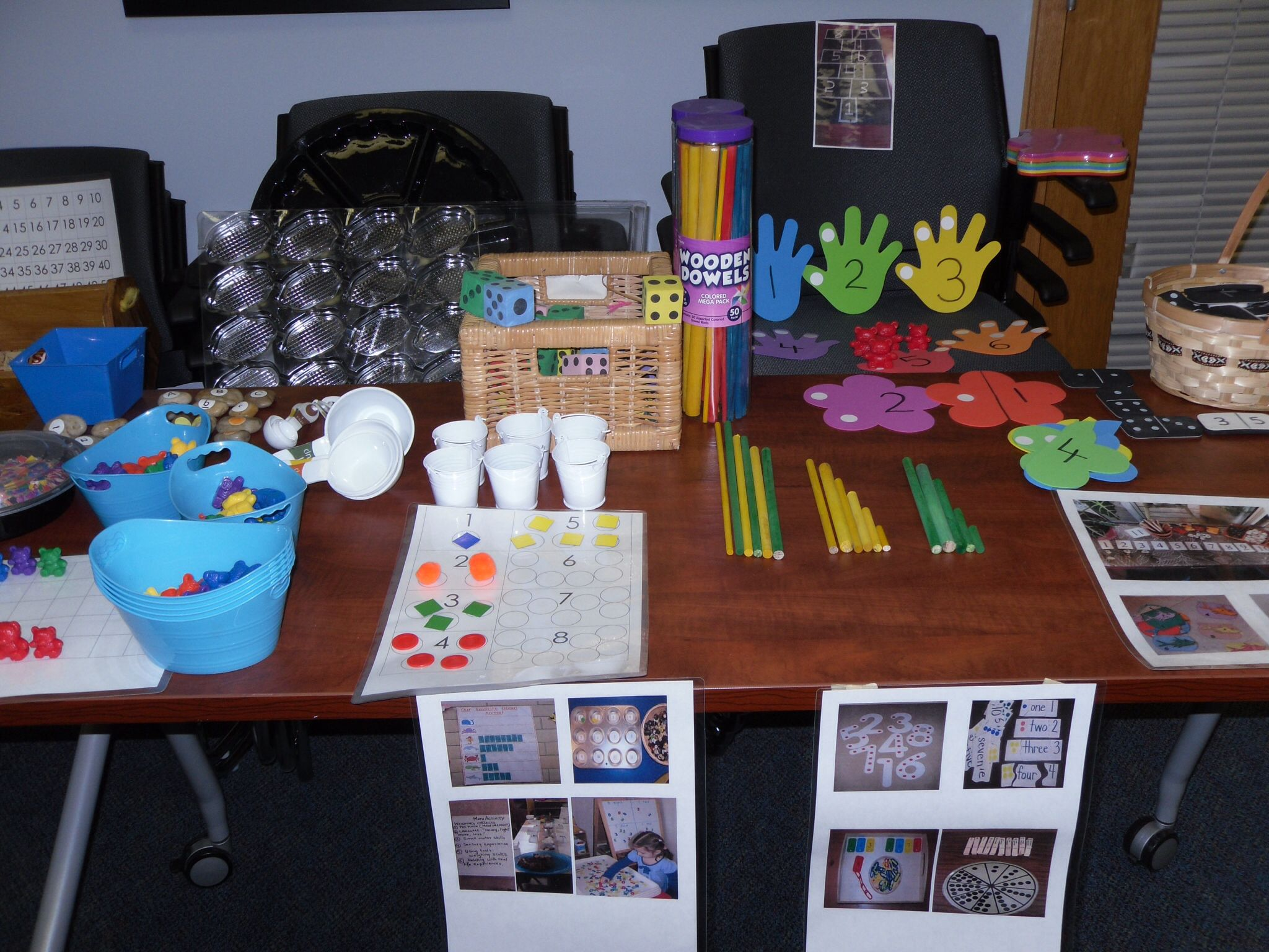 Materials To Use Instead Of Worksheets