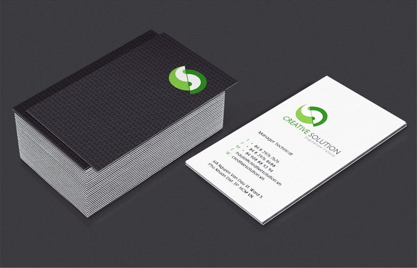 Creative solution business card logo for creative solution jsc creative solution business card logo for creative solution jsc reheart Choice Image