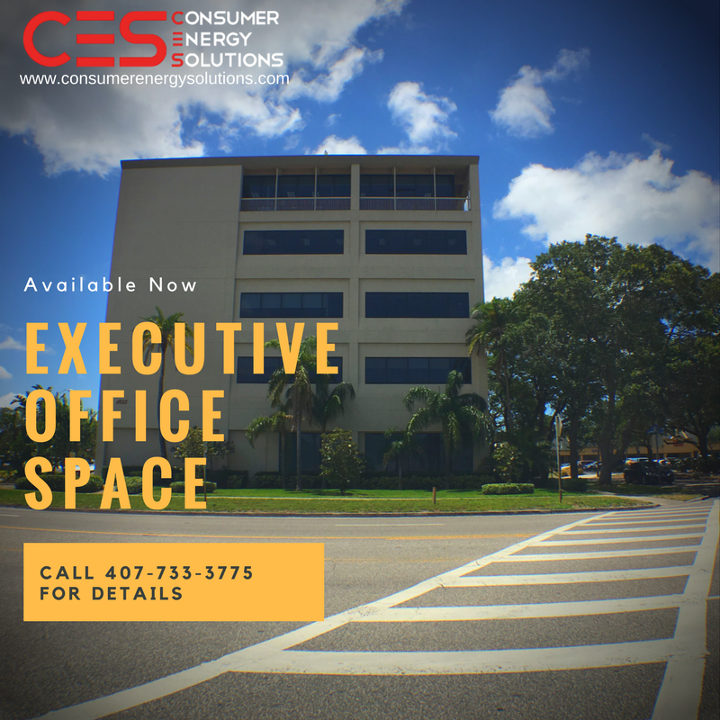 Is Your Business In Need Of New Executive Office Space? We
