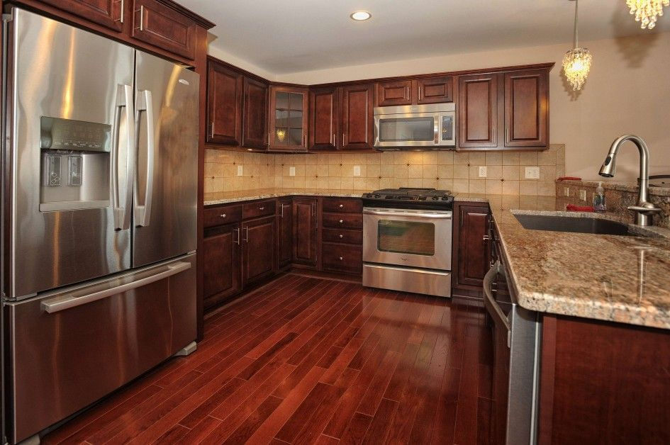 kitchen adorable u shaped kitchen designs with dark brown melamined wooden wall cabinet also on kitchen ideas u shaped layout id=25915