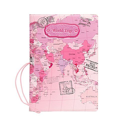 3d world map click to open expanded view passport holder arrived amazon 3d world map click to open expanded view passport holder cover passport protector passport wallets gumiabroncs Images