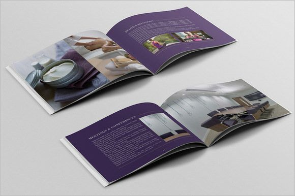 Hotel-Brochure-Template-for-10jpg (580×386) Brochures - hotel brochure template