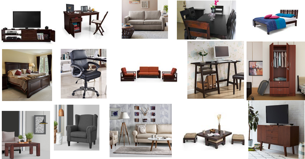 PERKS OF BUYING FURNITURE ONLINE - Sale | Offer and