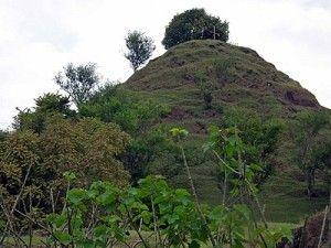 Cerro de Tete