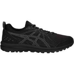 Photo of Asics men's trail running shoes Frequent Xt, size 39 in black / carbon, size 39 in black / carbon Asic