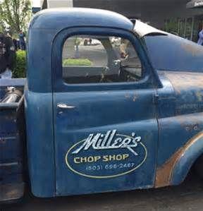Old Truck Lettering Bing Images