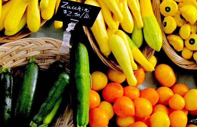 Cadiz Farmers Market - Cadiz, KY - Seasons - Events