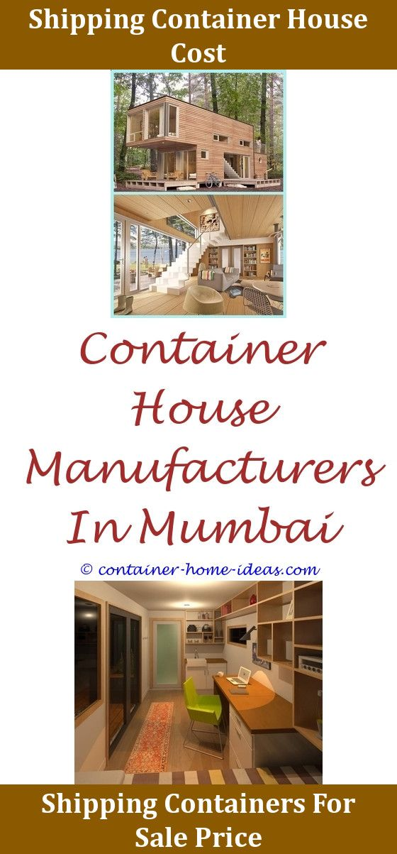Cost Of Building A Storage Container House
