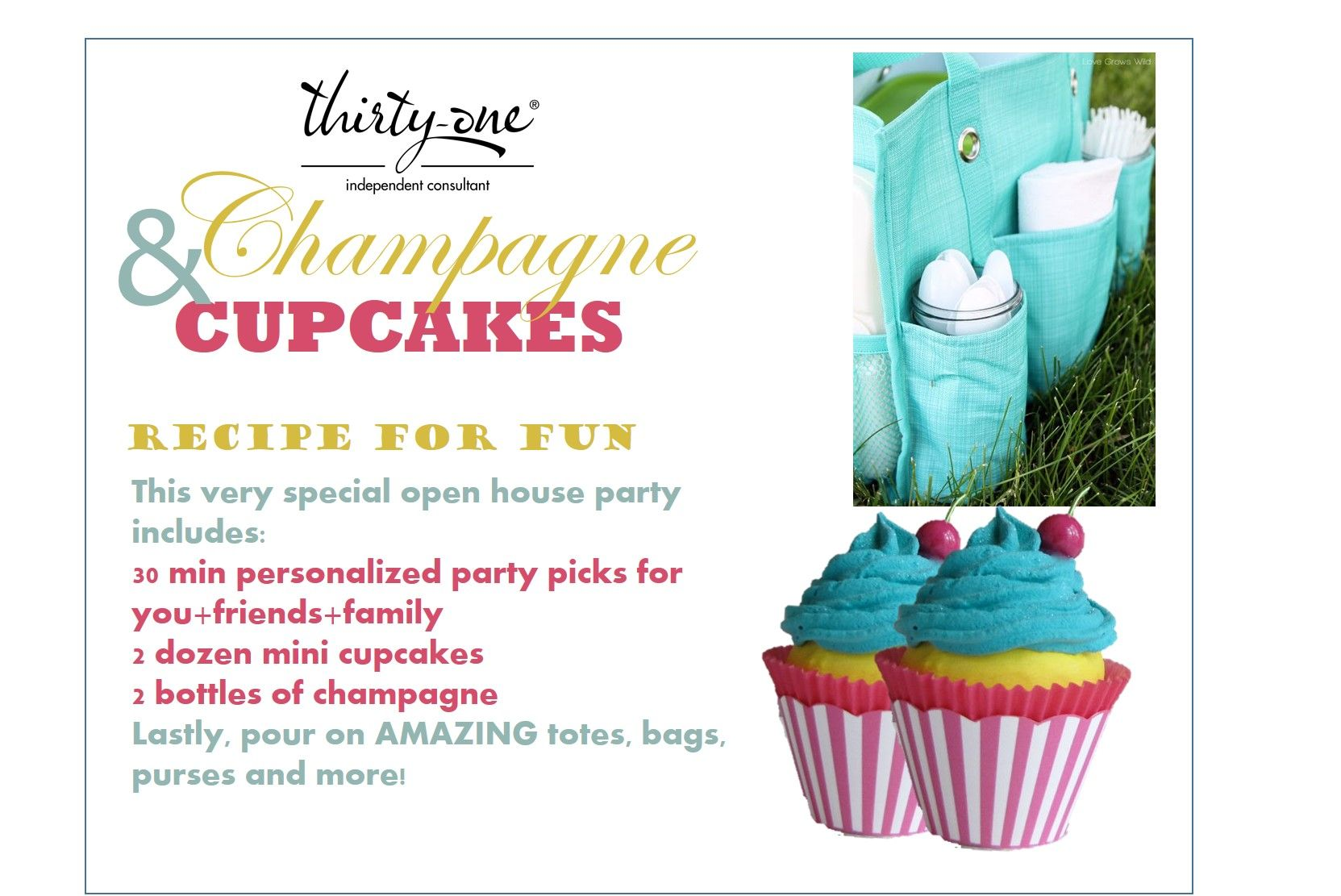 Outstanding Thirty One Party Invite Gallery - Invitation Card ...