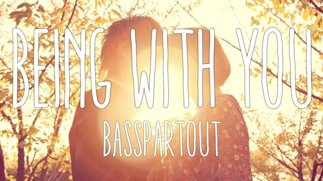 Being with you acoustic instrumental background music