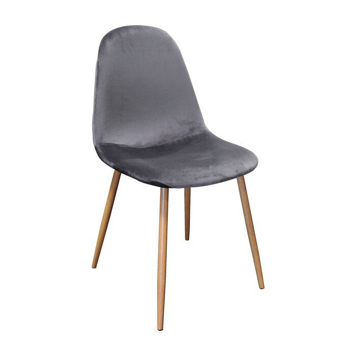 Ortis Upholstered Dining Chair Upholstered Dining Chairs