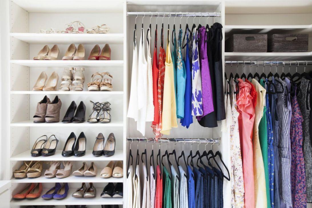 Closet Clutter into Money