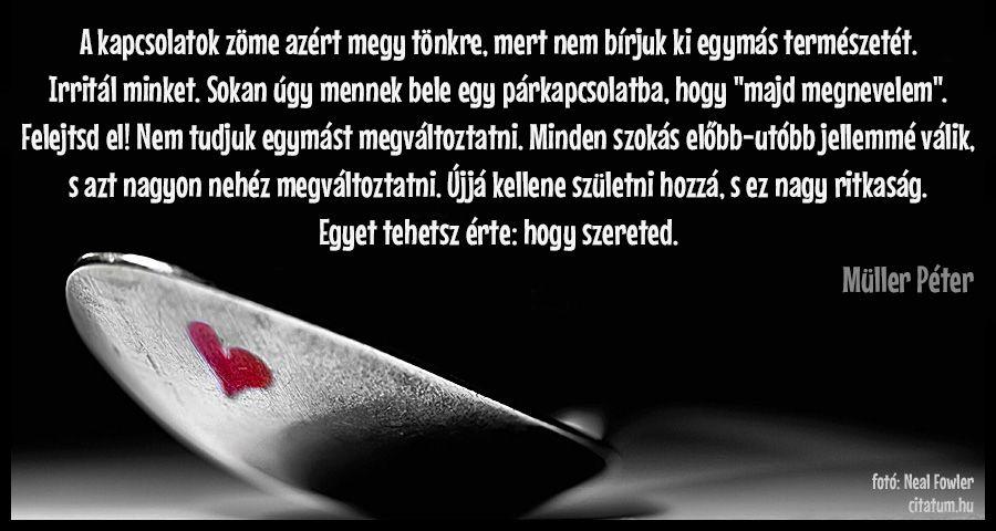 müller péter idézetek nőkről Müller Péter idézet | Life quotes, Quotes, Motivation