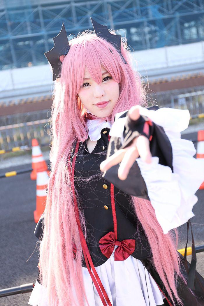 3/26 AnimeJapan2016 1日目 大神愛璃さん : CC-SQUAREブログ