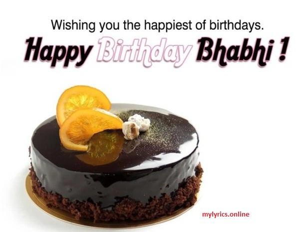 Birthday Wishes To Bhabhi Ji In Hindi English With Images Best Unique Birthday Wishes And Images Birthday Wishes For Mama Happy Birthday Fun