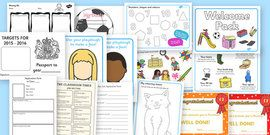 Safari Themed Read and Draw Worksheet - jungle, animals