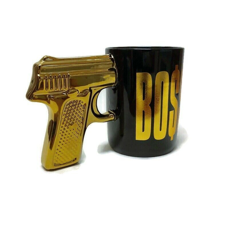 Boss Coffee Mug Pistol Gun Metallic Gold Ceramic Black Just Funky Novelty #JustFunky #bosscoffee Boss Coffee Mug Pistol Gun Metallic Gold Ceramic Black Just Funky Novelty #JustFunky #bosscoffee Boss Coffee Mug Pistol Gun Metallic Gold Ceramic Black Just Funky Novelty #JustFunky #bosscoffee Boss Coffee Mug Pistol Gun Metallic Gold Ceramic Black Just Funky Novelty #JustFunky #bosscoffee Boss Coffee Mug Pistol Gun Metallic Gold Ceramic Black Just Funky Novelty #JustFunky #bosscoffee Boss Coffee Mug #bosscoffee