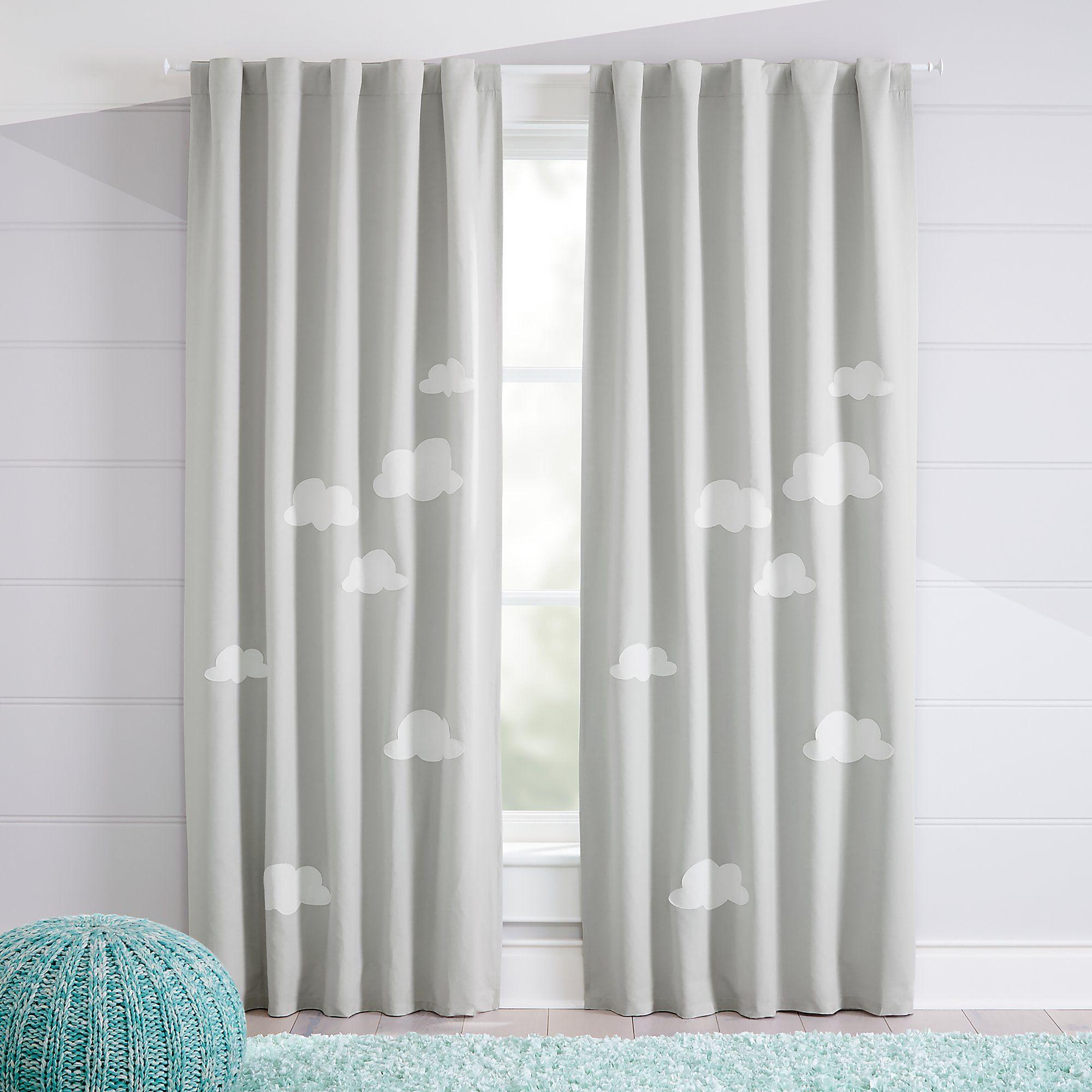 of pin the curtain nod cloud nursery land pinterest blackout curtains