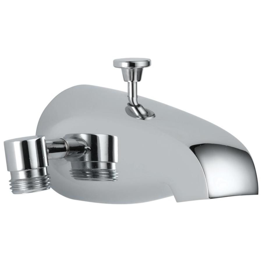 Delta Chrome Tub Spout With Diverter Rp3914 In 2020 Shower