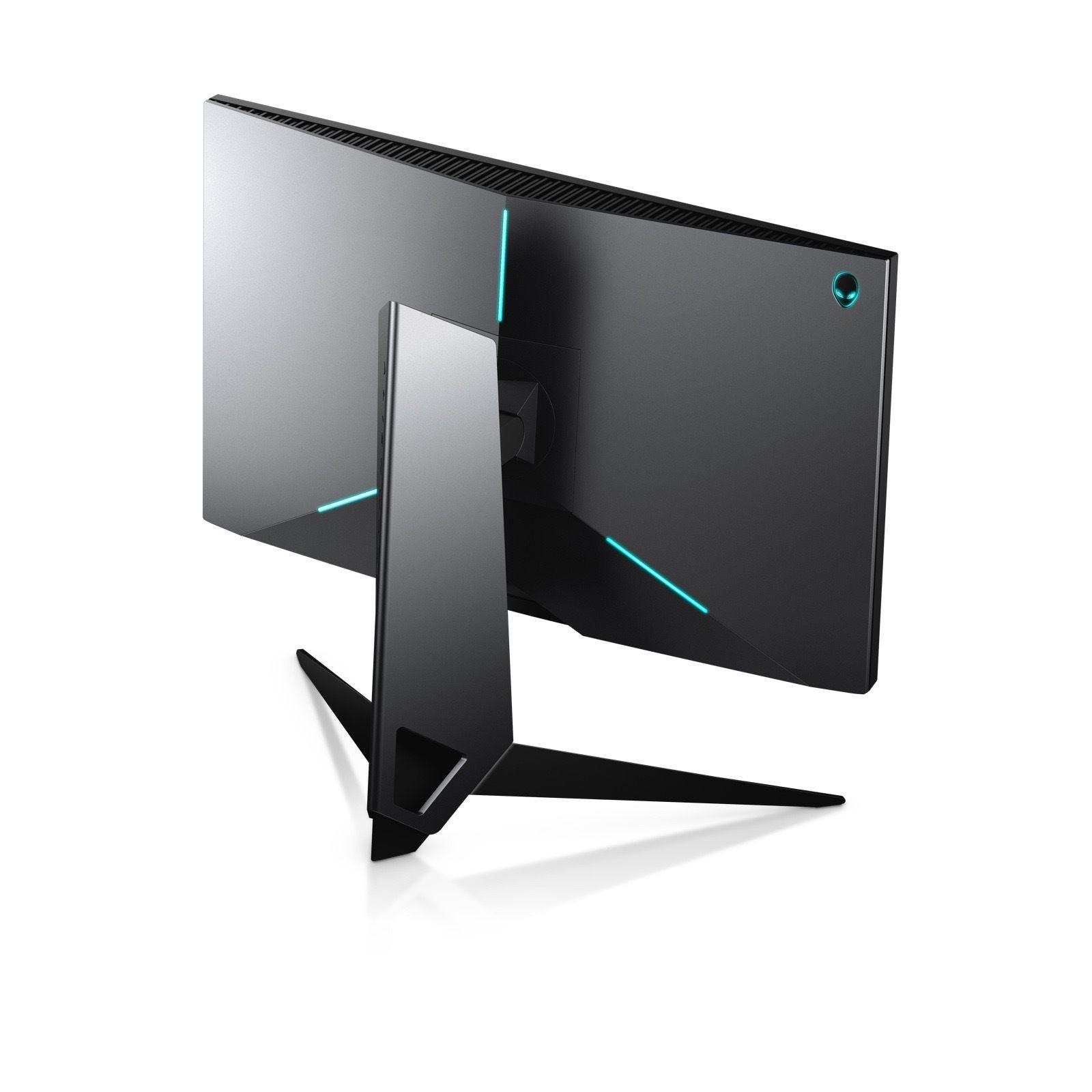 Dell Alienware Area-51 SX2210 Monitor Driver for Windows