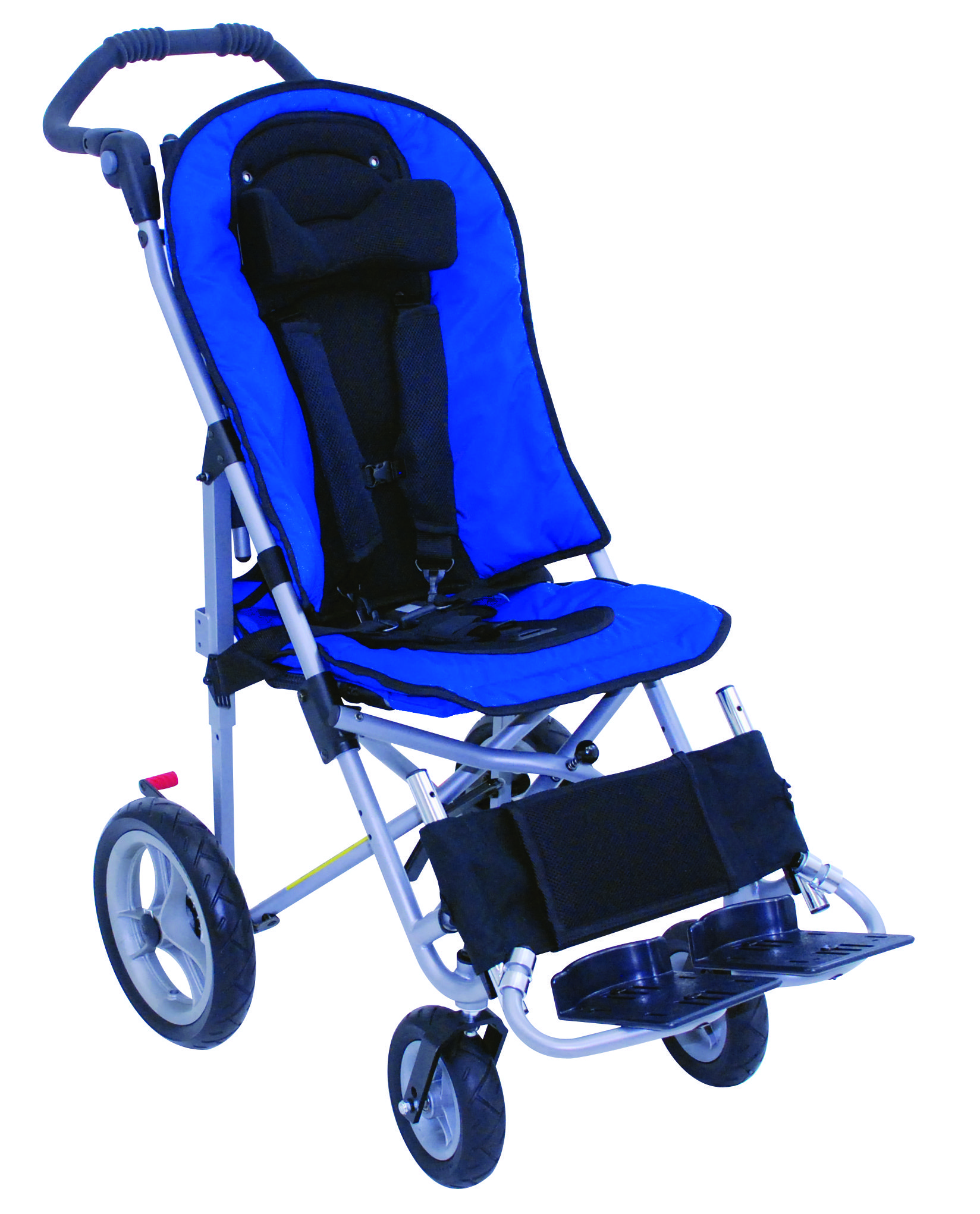 Rehab Mangement Convaid Spotlights Pediatric Wheelchair