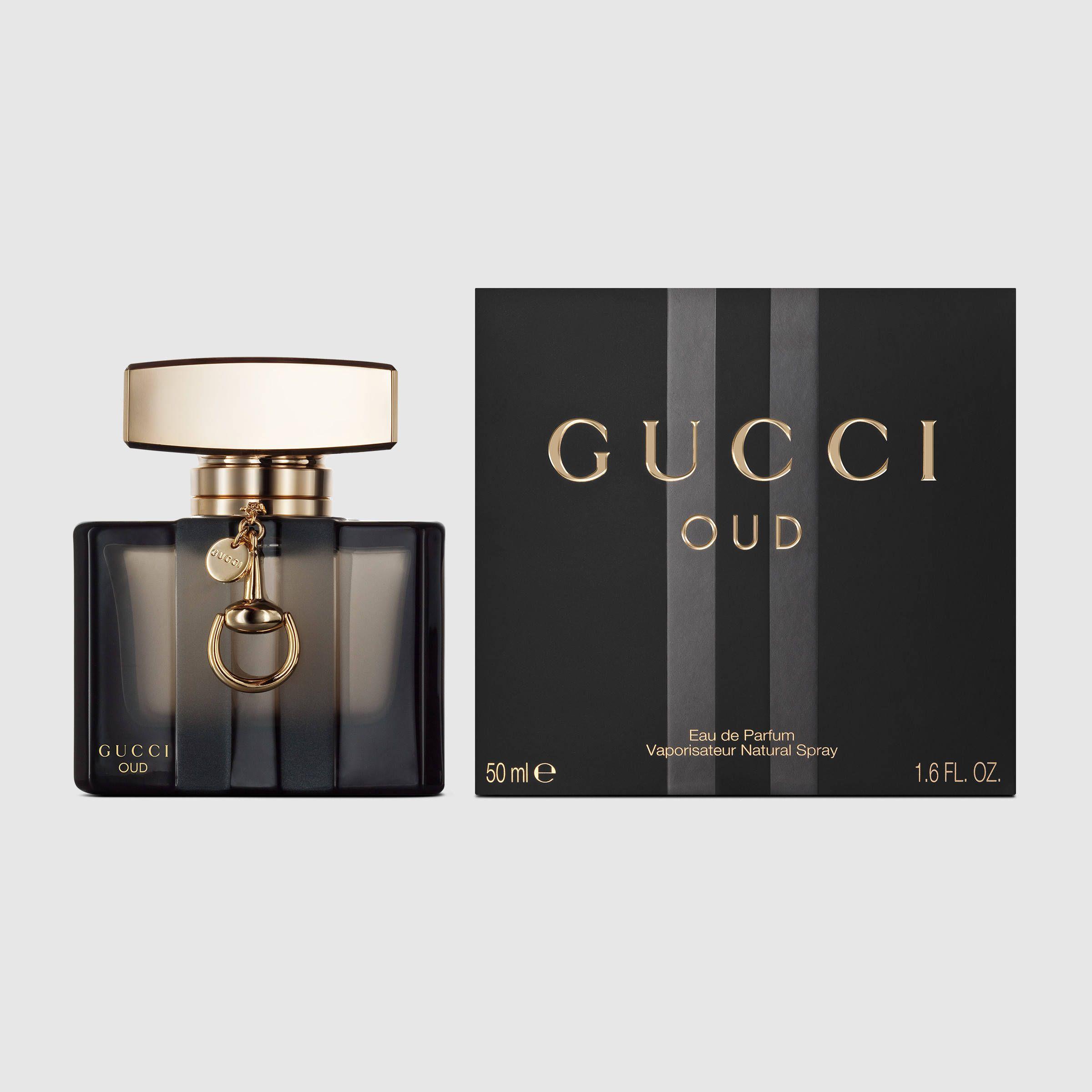b66822348 Gucci Gucci OUD 50ml eau de parfum Detail 2   A Fashion Fragrance ...