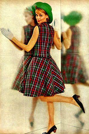 見るだけで可愛い【60年代】のファッション集 , NAVER まとめ もっと見る