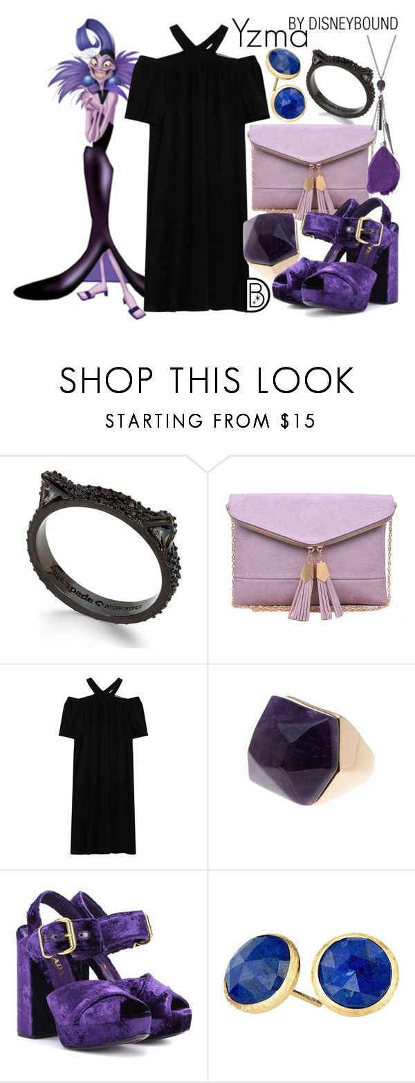 Yzma | Marco bicego, Disneybound and Paul joe