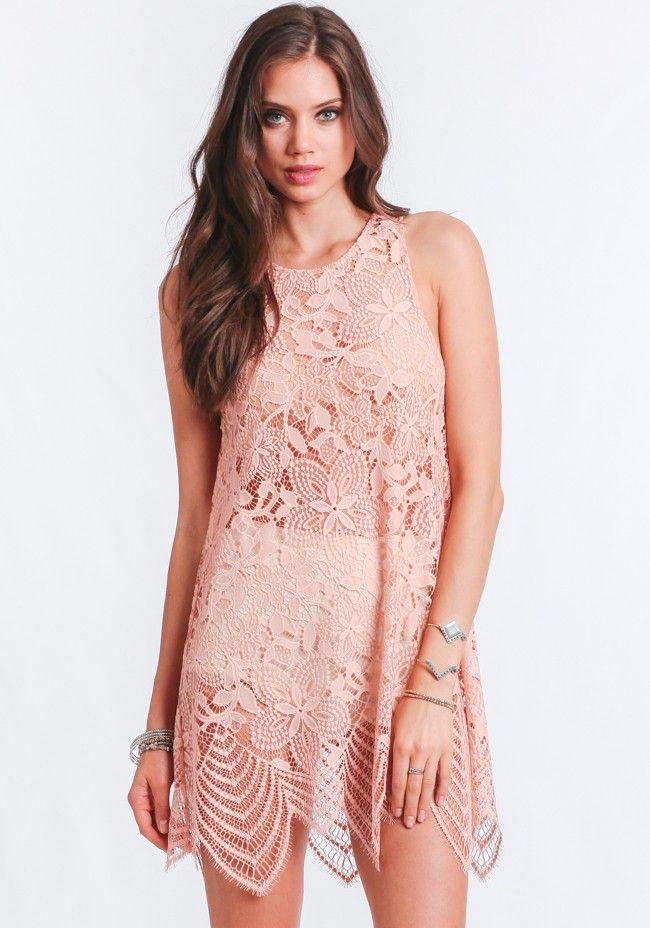 at threadsence Summer Lilly Mini Dress | VESTIDOS JOVANI | Pinterest ...