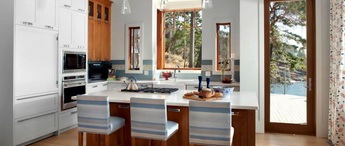 Black Sheep Interior Design Vancouver Interior Design And Decoration Black Home Kitchen Home Decor