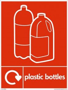 Plastic bottles | Symboles tri sélectif in 2019 | Recycle