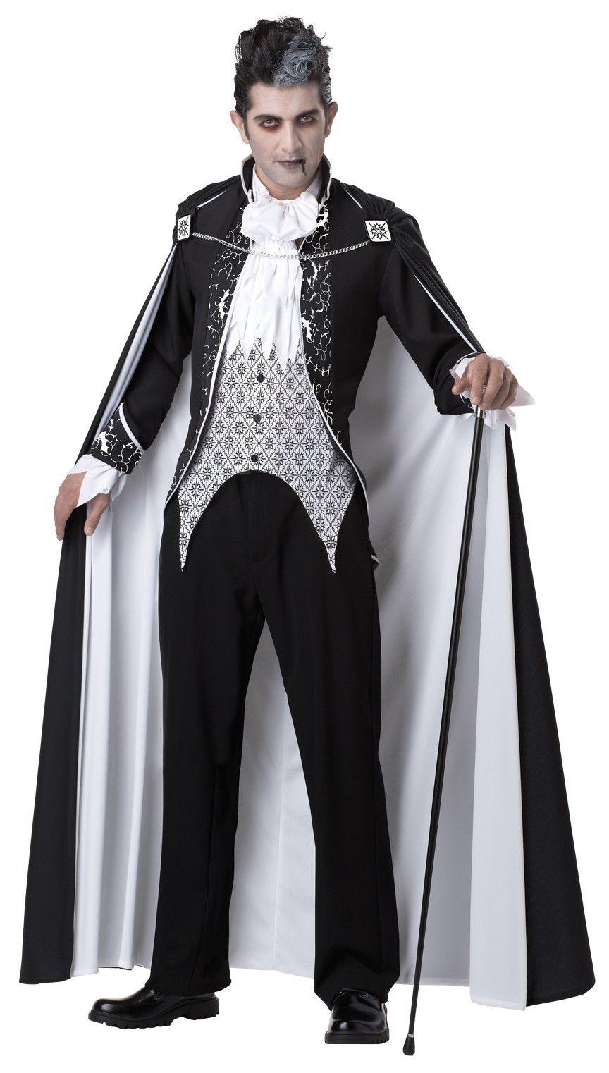 1f1e425896b deluxe Gothic Vampire costume, $53.99 #Vampire #VampireCostume ...