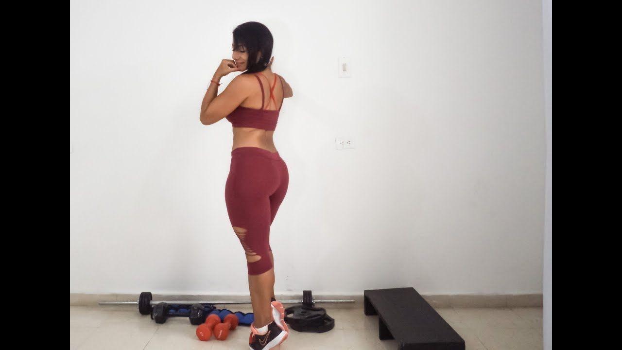 como aumentar mi masa muscular en las piernas