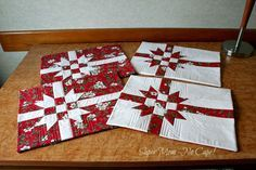 Gift Wrap Pillow Covers