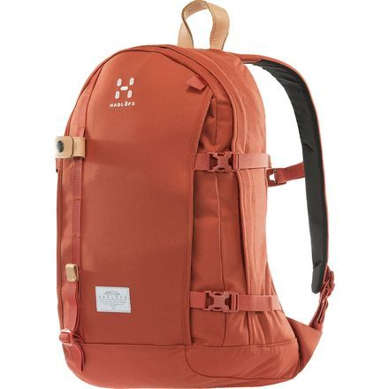 If You Don T Already Know Haglofs Is A Well Respected Outdoors Brand Across The Pond Europeans Dig The Sustain Large Backpack Casual Backpack Medium Backpack