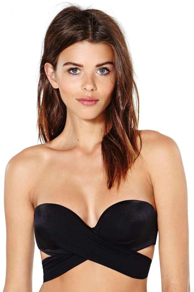 Bella Bikini Top
