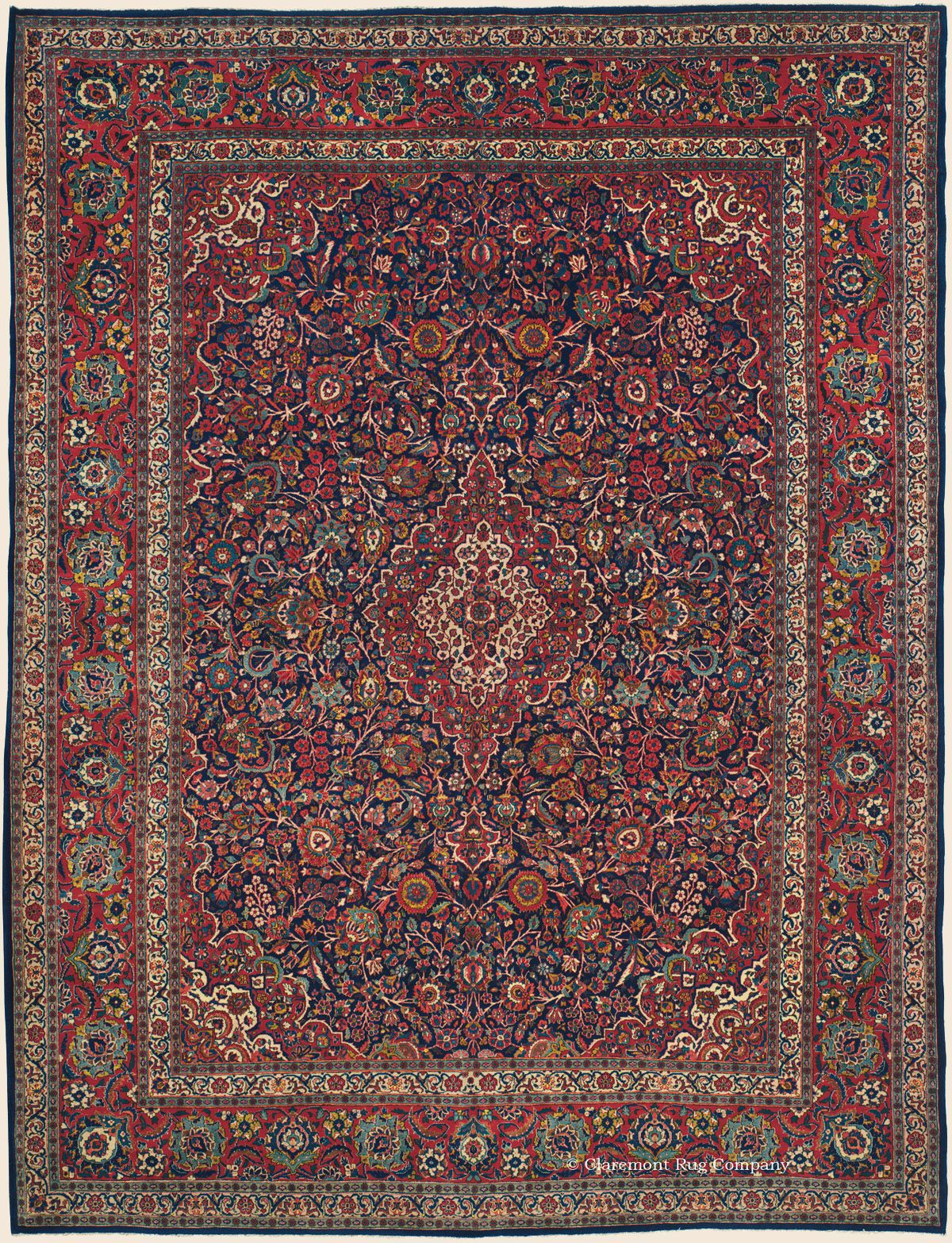 Sorry This Rug Is No Longer Available Claremont Rug Company Claremont Rug Company Persian Rug Designs Antique Persian Carpet