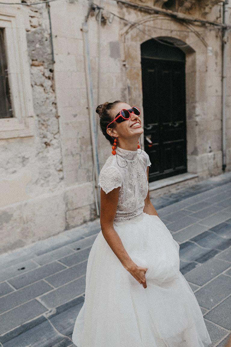 Boda en Sicilia  – Boda